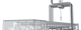 Probe Permeameter Machine