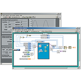 NI LabVIEW 8.5 (1 cd)