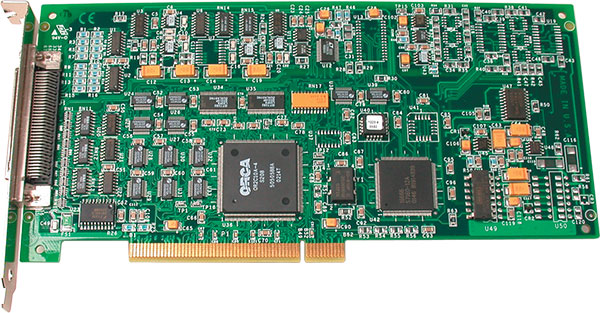 Data Acquisition Board : Dt series