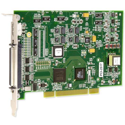 PCI-2500 Series