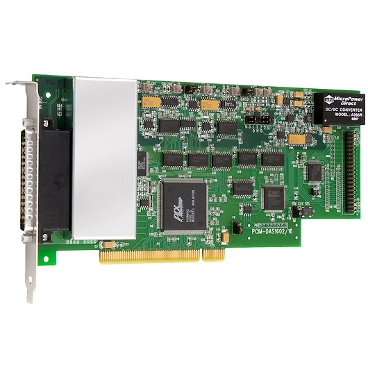 PCIM-DAS16 Series