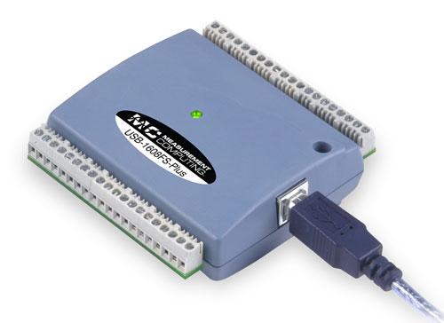 USB-1608FS-Plus Series