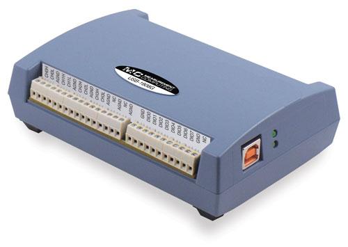 USB-1608G Series