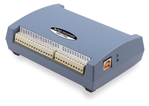 Data Acquisition Usb : High speed counter timer devices with digital i o