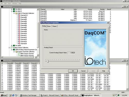 ActiveX/COM-Based Applications Program Interface - Measurement Computing