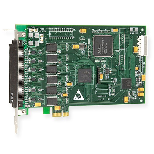 PCIe-DIO96H