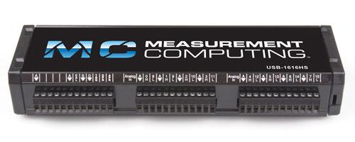 USB-1616HS Series