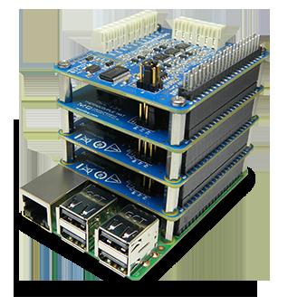 Raspberry Pi | Data Acquisition (DAQ) Products |Data Logger