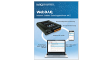 WebDAQ Series Brochure