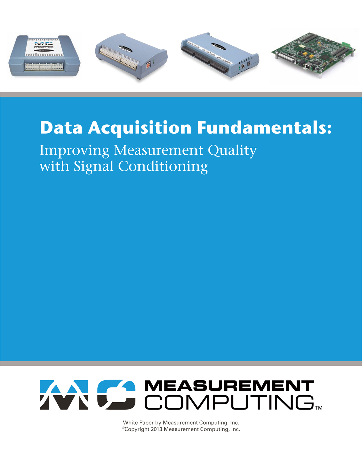signal conditioning They continue to offer the only combined treatment for both sensors and the signal-conditioning circuits associated with them, following the discussion of a given sensor and its applications with signal-conditioning methods for this type of sensor.